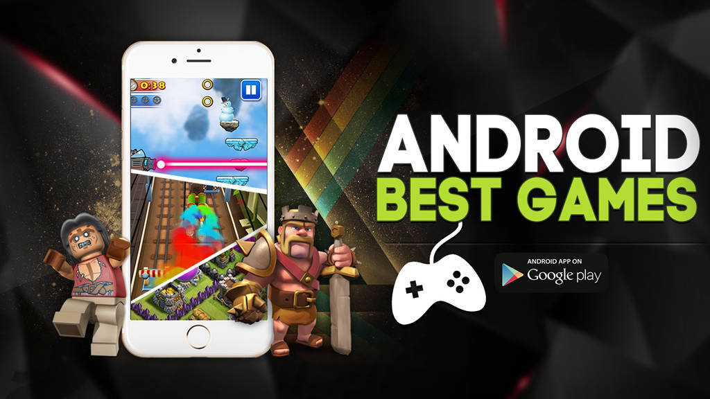 Top 7 Android Games You Want to Play on ...