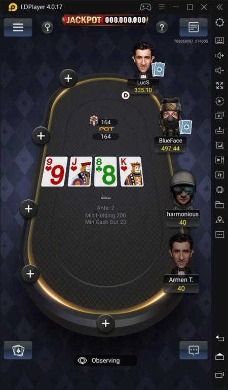 Play Pokerbros
