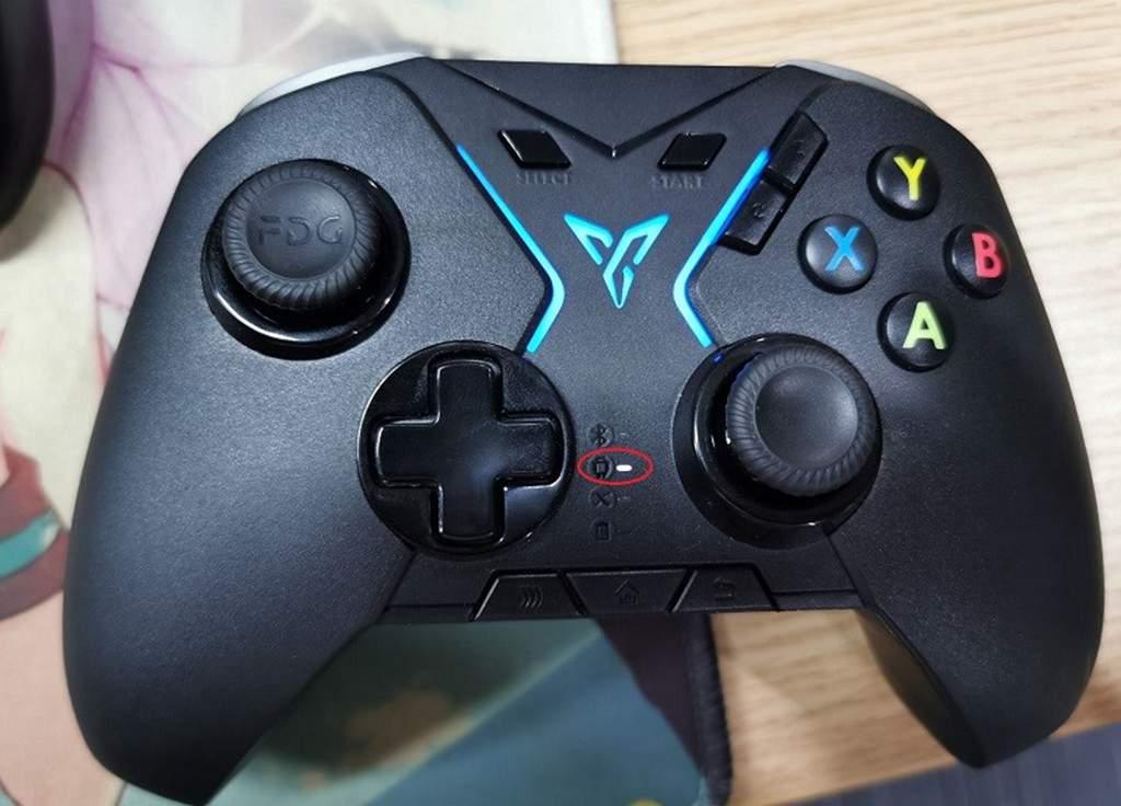 لوحة الألعاب على المحاكي | كيفية استخدام وحدة تحكم لوحة الألعاب