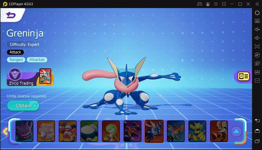 Pokémon Unite PC-Einstellungsanleitung: Spiele Pokémon Unite auf PC