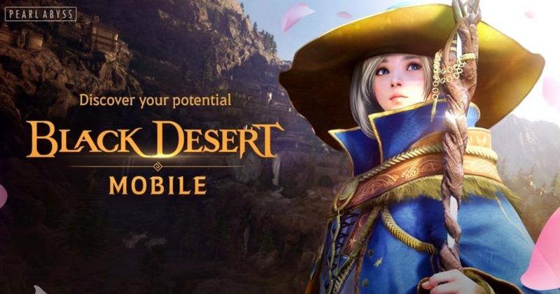 How to progress faster in Black Desert Mobile