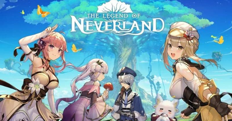 The Legends of Neverland Best Tips and Classes Skills Guide Build Your Character
