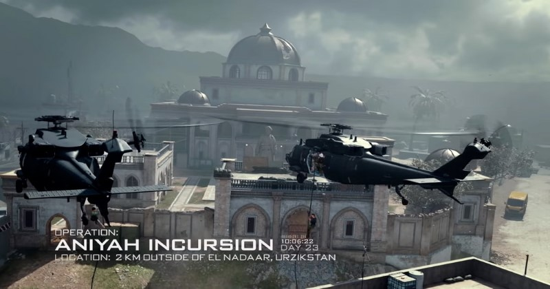 Call of Duty: Mobile What to Expect in the upcoming Season 5 Update- News-LDPlayer