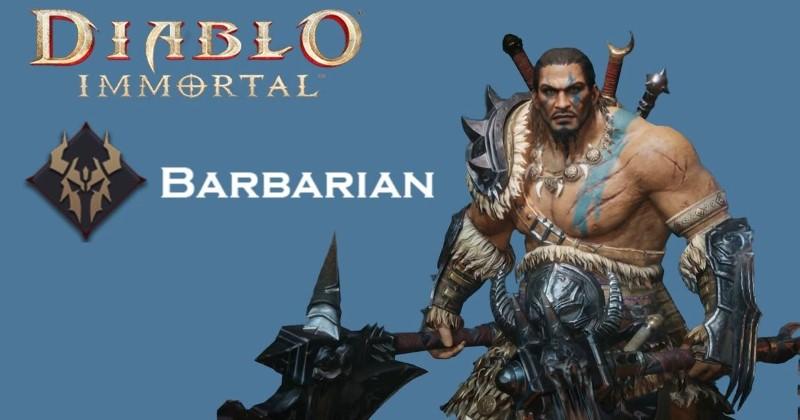 Diablo ImmortalTier List [June 2021 Update]