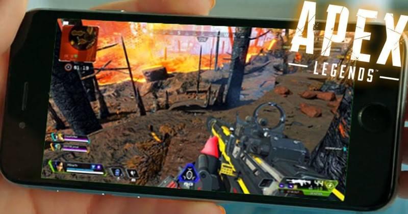 apex legends mobile game