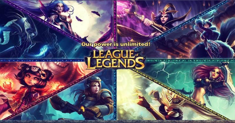 League of Legends Wild Rift Champion List 2020