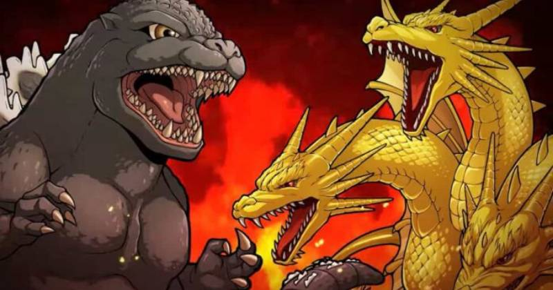 Godzilla Battle Line Release Date Gameplay Tips Characters and Pre-registration Guide