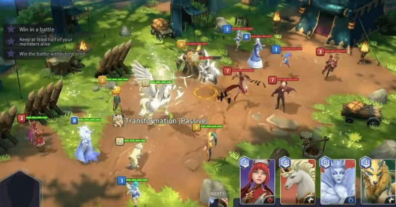 Summoners War: Lost Centuria Character Tier List [May 2021 Update]