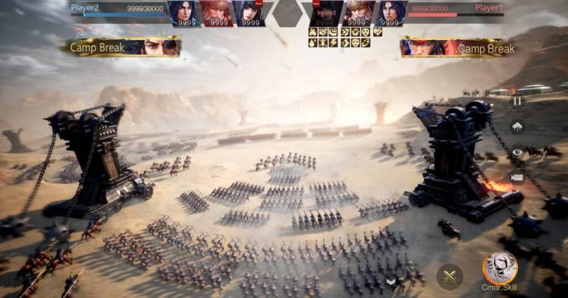Epic War Thrones   Redeem Codes June 2021
