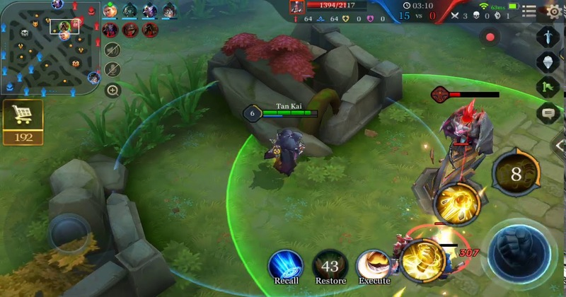 In-depth Guide and Tips of Arena of Valor