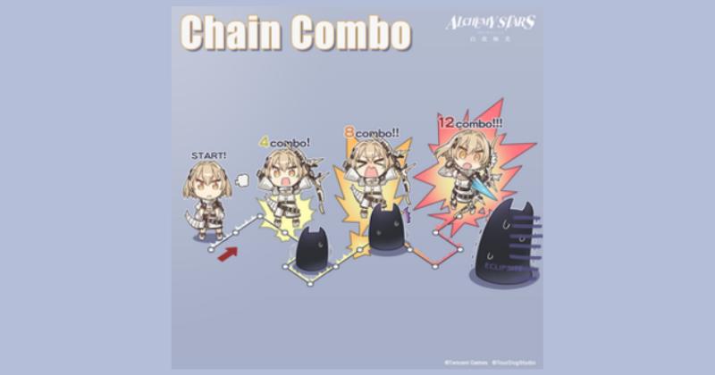 Alchemy star Crimson Sakura Hiiro Guide and Team