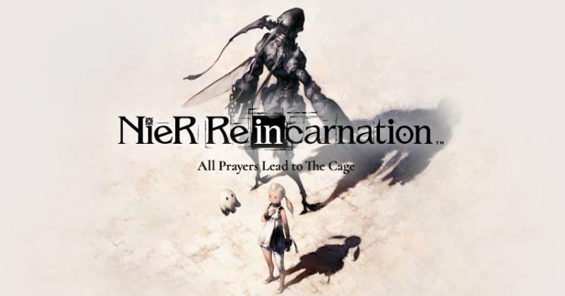 Nier Reincarnation Tier List July Update 2021