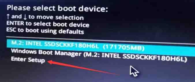Aktifkan Teknologi Virtualisasi (VT) di desktop dan laptop ASUS
