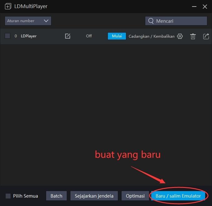 Perbaiki Gagal memuat emulator dan Terjebak 94