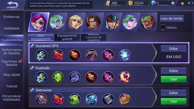 Guia das gírias e expressões usadas em Mobile Legends!