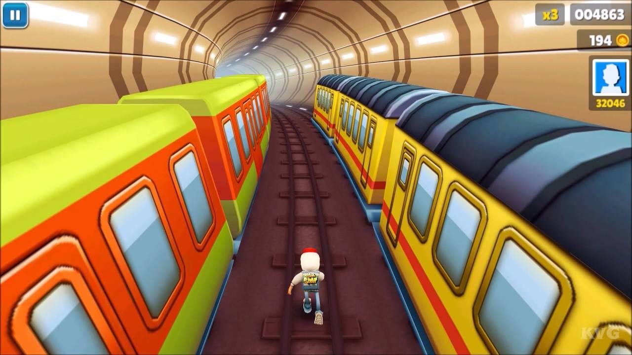 Como jogar Subway Surfers no pc com LDPlayer