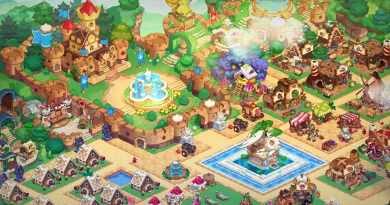Guia completo da classe de Cookie Run: Kingdom