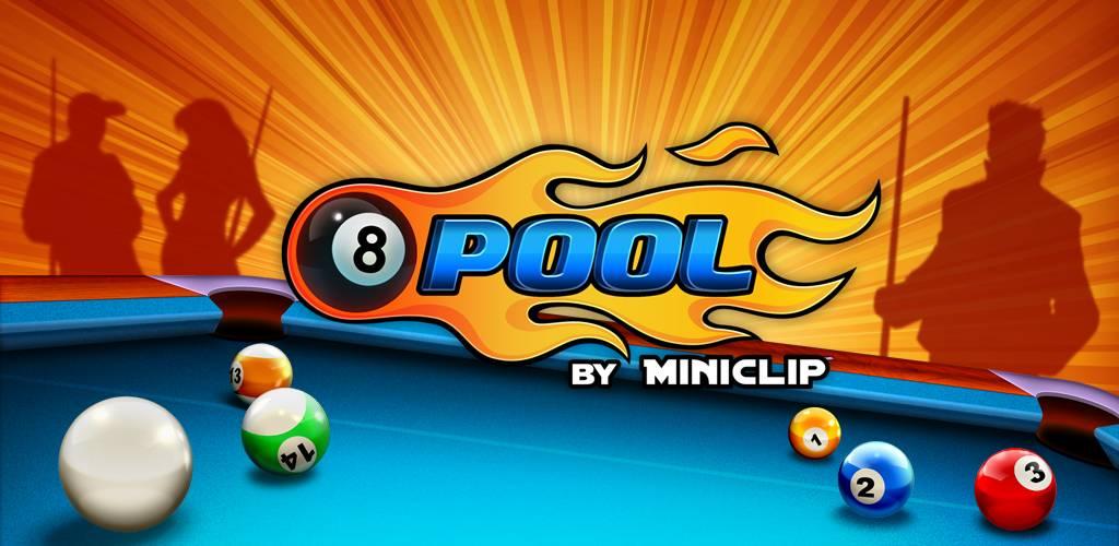 Baixe e jogue 8 Ball Pool no pc com LDPlayer