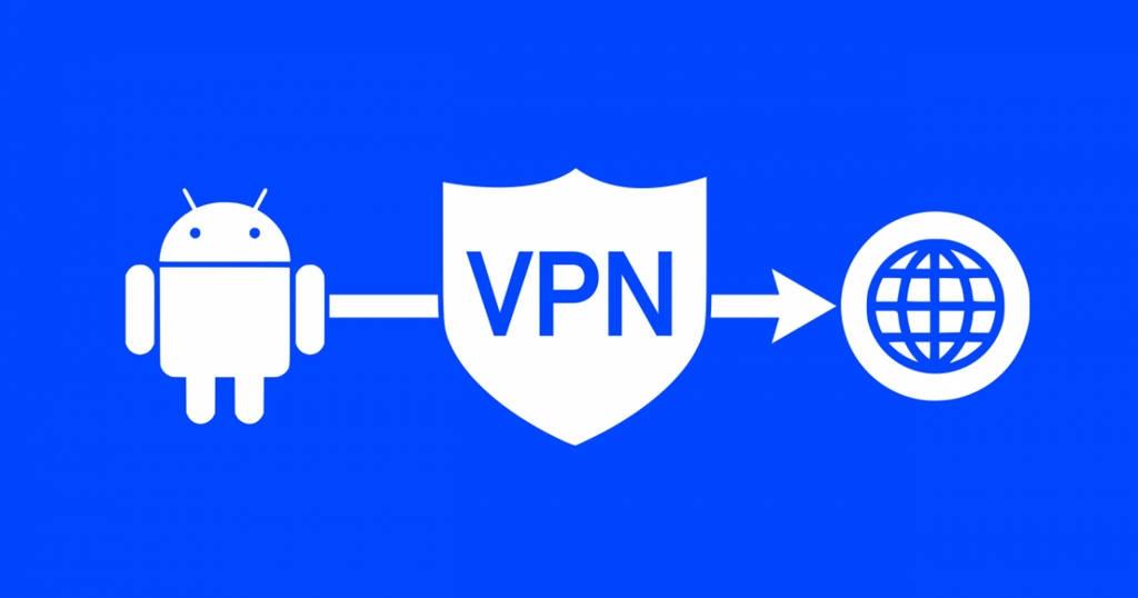 5 VPNs gratuitas para jogar jogos jogos regionais de Android
