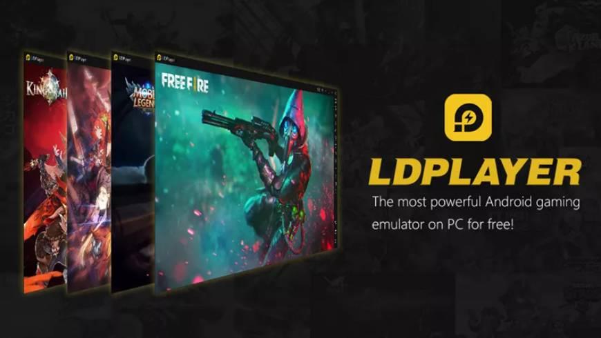 Yeni LDPlayerda Geliştirilen Akıllı RAM Kullanımı (Sürüm 4.0.62/3.121den itibaren)