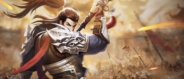 羊咩咩遊戲宣佈代理《縱橫天極錄》並於今日開放不刪檔內測