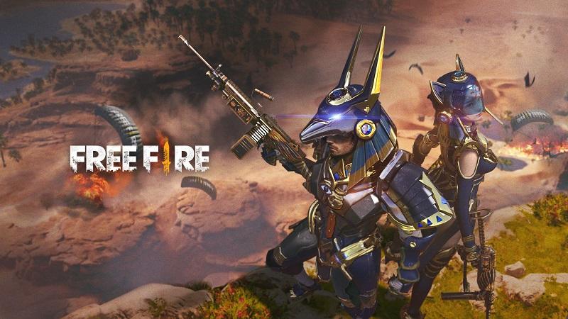 Hướng dẫn chơi Garena Free Fire trên PC