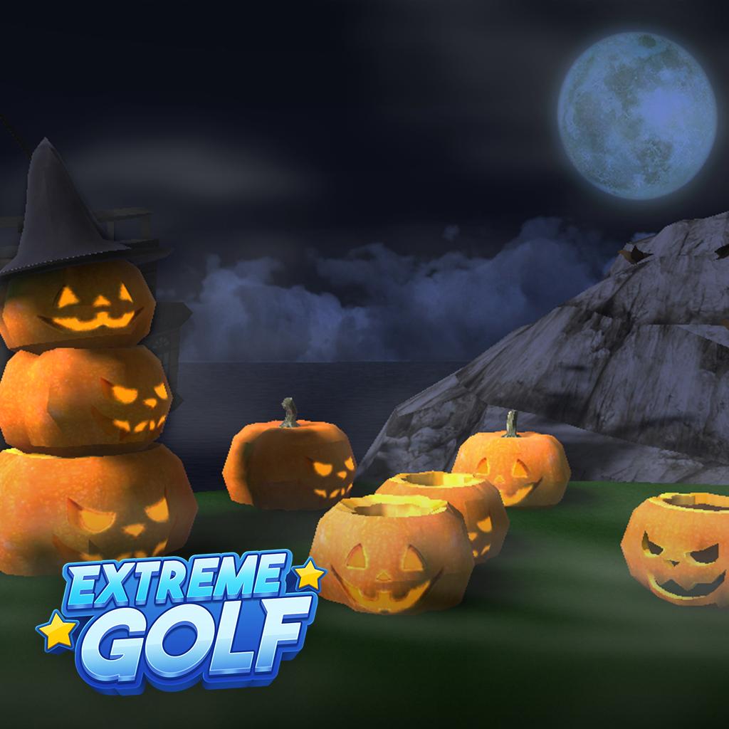 HAEGIN 旗下體育類遊戲《全壘衝突》與《Extreme Golf》在今日(2...