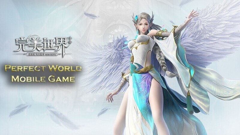 Perfect World Mobile:  How to get Marrie...