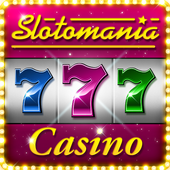 Slotomania™ Казино - игровые автоматы игры 777