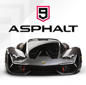 Asphalt 9 Legends - 2018's New Arcade Racing Game