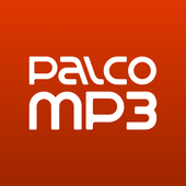 Palco MP3 on pc
