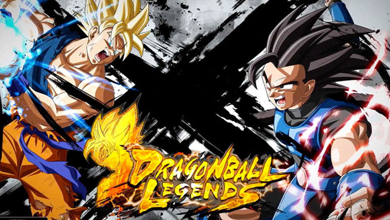 Dragon Ball Legends: Characters and PVP ...