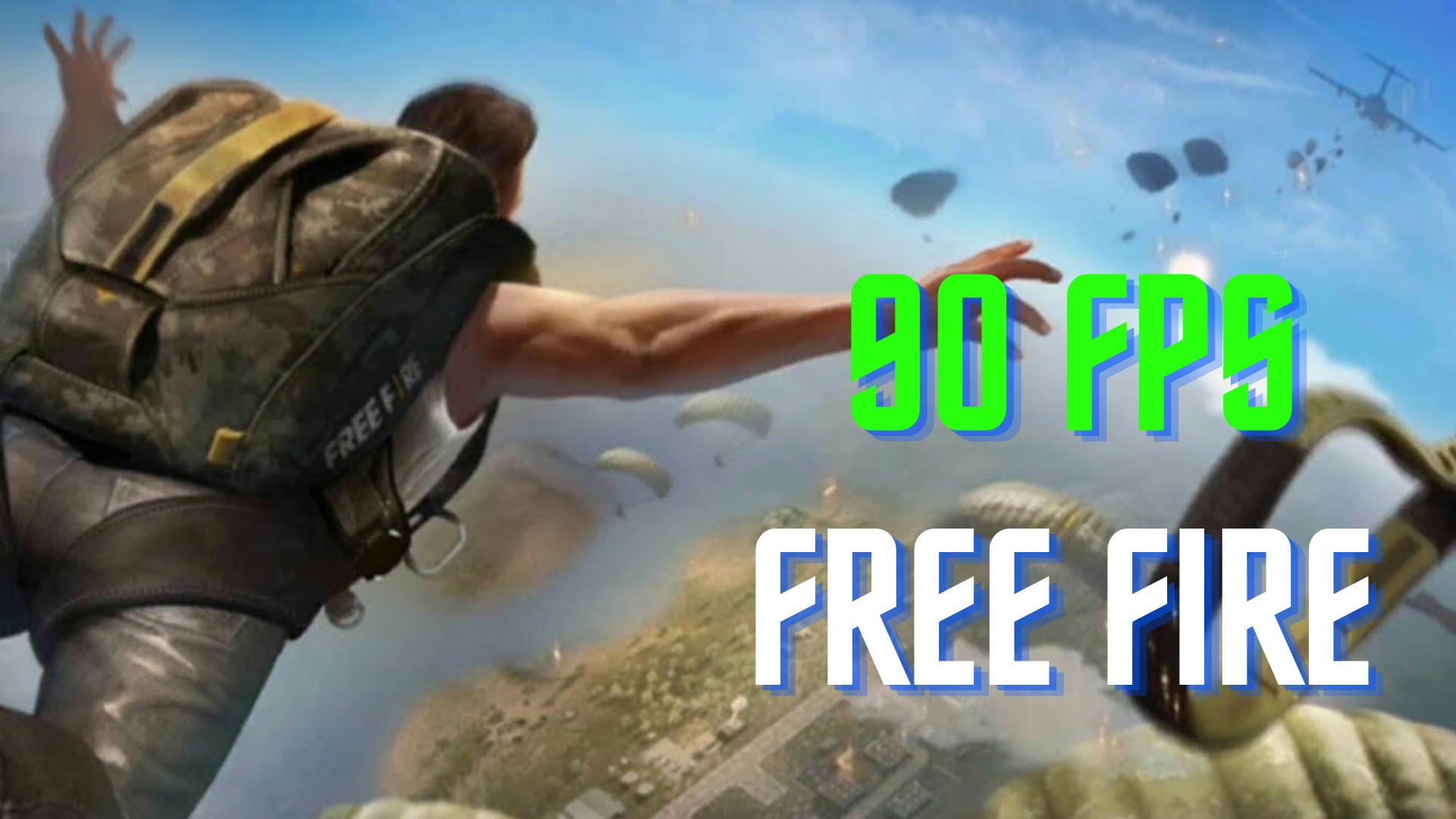 Как сделать 90 ФПС в Free Fire/Фри Фаер ...