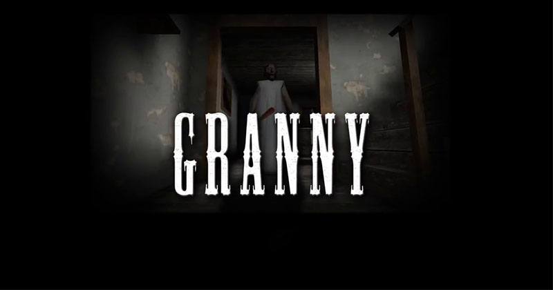 Granny's House - Multiplayer Horror Esca...